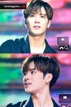 Jackson WANG~