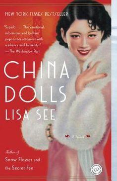 China Dolls by Lisa See