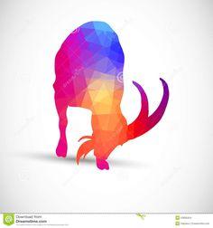 mountain goat geometric - Google Search