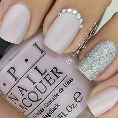 Silver and pale colors