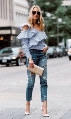 Liberte-se  Dez Regras de Moda que Devem ser Quebradas 9c3fdd73a7a