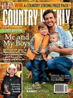 Like I needed to see this cover and put me into further depression because he's taken and has adorable children!!!