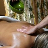 #ayurveda #massaggi #treviso