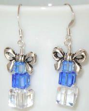 19ea49eb9 140 Best DIY Swarovski Crystal Jewelry images in 2019   Beaded ...