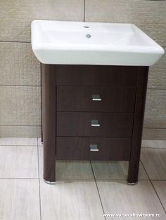 Lavoar: Cersanit Iryda Vanity, Bathroom, Home Decor, Dressing Tables, Washroom, Powder Room, Decoration Home, Room Decor, Vanity Set