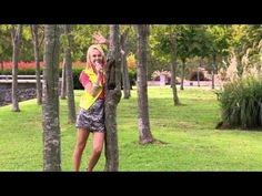 Violetta: Ludmila filma su videoclip¨ (Ep 48 Temp 2) - YouTube