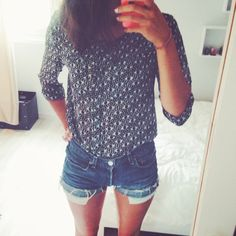 #ootd #fashion #levis #monki