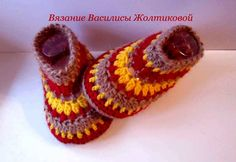 baby booties  knitting baby booties bebek patikleri