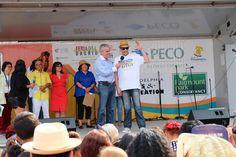 30th Feria del Barrio! (2014)