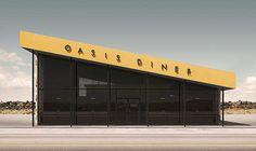 Geebird & Bamby / Oasis Diner 2013