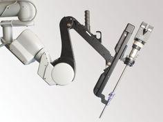 Robotic Surgical Systembased onda Vinci's design