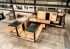 Container House - Inséré - Who Else Wants Simple Step-By-Step Plans To Design And Build A Container Home From Scratch? #ContainerHomeDesigns
