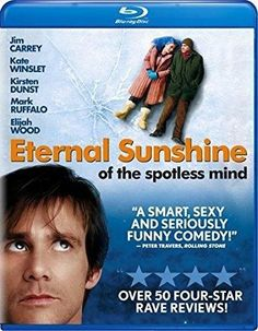 Jim Carrey & Kate Winslet - Eternal Sunshine of the Spotless Mind