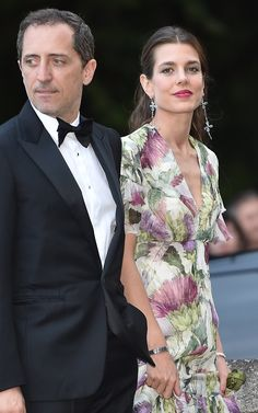 WHO: Charlotte Casiraghi  WHERE: Stresa, Italy  WHEN:  August 1, 2015
