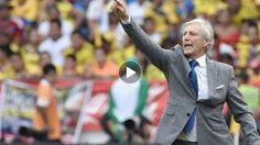Pekerman sypathises with Argentina