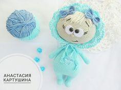 Анастасия Картушина *Вязание для детей* Воронеж