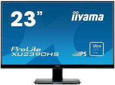 iiyama XU2390HS-B1, Black монитор