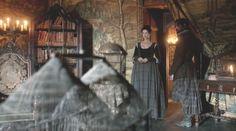 outlander behind the scenes photos - Google Search