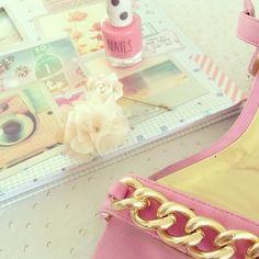 Girly things | Follow; rrraaaachel19. ♡