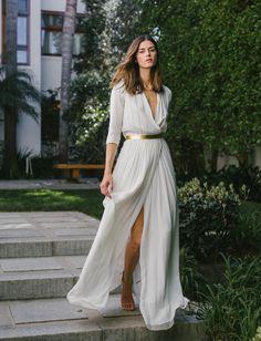 Vestido de noiva   Coleção 2017 da Solstice Bride - Portal iCasei Casamentos