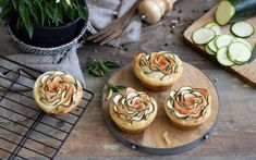 Tapas, Muffin, Cooking, Breakfast, Desserts, Christmas, Food, Kitchen, Vegetarian