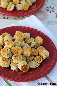 Oven baked okra... I need to try this because fried okra is my weakness!