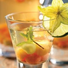 White Sangria - EatingWell.com