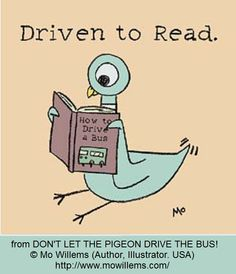 Mo Williams Elephant Pig and Pigeon Libraries Pinterest Mo