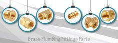 Involving vast experience in #PipeFittingsComponentsManufacture, we at NJ brass products provides precision quality of #BrassPlumbingFittingscomponents. Visit @ http://www.brassplumbingfitting.com/brass-plumbing-fittings-parts/