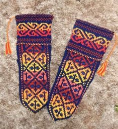 Westplains: Джурабы - 7 Wrist Warmers, Mittens, Diy And Crafts, Gloves, Knitting, Pattern, Jewelry, History, Inspiration