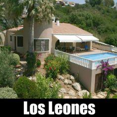 Ferienhaus Torre Soly Menorca Villa Spanien Los Leones