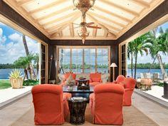 FL - Palm Beach - Lakefront Estate