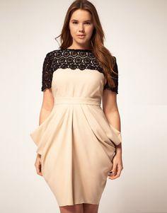 платье с кружевом - Поиск в Google