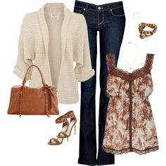 """""""Fall"""" by camomomma on Polyvore"""