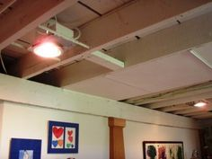 basement ceiling lighting ideas httpmodtopiastudiocombeautiful and basement ceiling lighting ideas