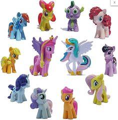 Kool KiDz Set of 12 Pony PVC Toy Cake Topper Twilight Spa... https://www.amazon.com/dp/B06XWC1G9P/ref=cm_sw_r_pi_dp_x_aNsvzbNAP3NMA