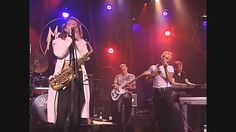 Candy Dulfer - I Can't Make You Love Me (Montreux 1998) HD3D Sound