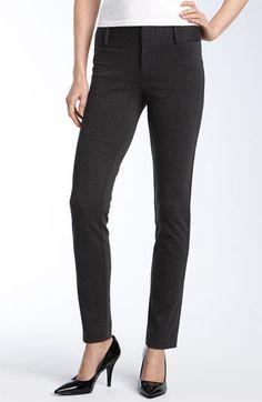Michael Kors Straight Leg Ponte Knit Pant  (i LIVE in mine!)