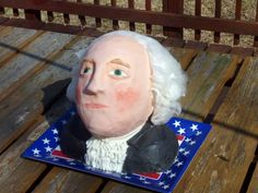 How do you like - President's Day #Cakes?