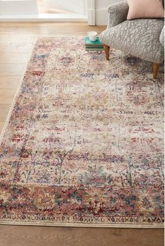 5 gorgeous Next rugs you can use to update your living room right now Modern Carpet, Modern Rugs, Contemporary Rugs, Modern Living, Living Room Carpet, Rugs In Living Room, Next Rugs, Wood Stairs, Embroidered Cushions