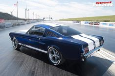 1968 Ford Mustang Fastback, Go Car, Leaf Spring, Racing Stripes, Aluminum Radiator, Four Corners, American Muscle Cars, Time Out, Race Cars
