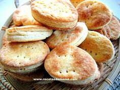 Argentine Recipes, Argentina Food, Teriyaki Chicken, Crackers, Bakery, Muffin, Bread, Cookies, Vegetables