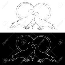 """Résultat de recherche d'images pour """"saint valentin silhouette"""""""