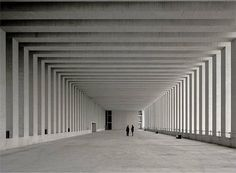 Mansilla+Tuñón - Royal Collections Museum, Madrid - under constrcution