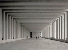 Mansilla+Tuñón - Royal Collections Museum, Madrid - under constrcution