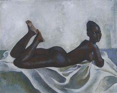 Boscoe Holder - http://www.itzcaribbean.com/boscoe_holder_exhibition.php