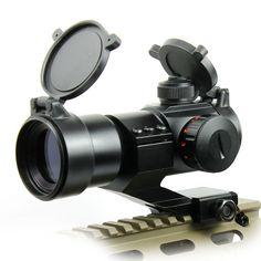28.79$  Watch now - http://alirof.shopchina.info/go.php?t=32357481625 - Hunting Red Dot Scopes Airsoft Air Guns w/PEPR 20mm Rail Pistol Sight Tactical Optics Reflex 4 MOA Rifle Reflex Red Dot Scopes  #magazine