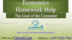 Visit The Goal of the Consumer http://www.slideshare.net/Classof1HomeworkHelp/the-goal-of-the-consumer  to read the article.
