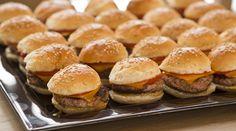recena | minihamburguesas