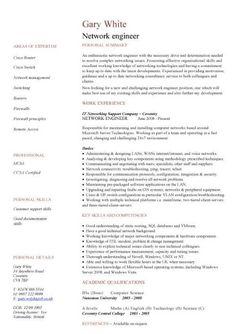 Resume Samples For Network Engineer Graphic Designer Cv Sample Resume Layout Curriculum Vitae .